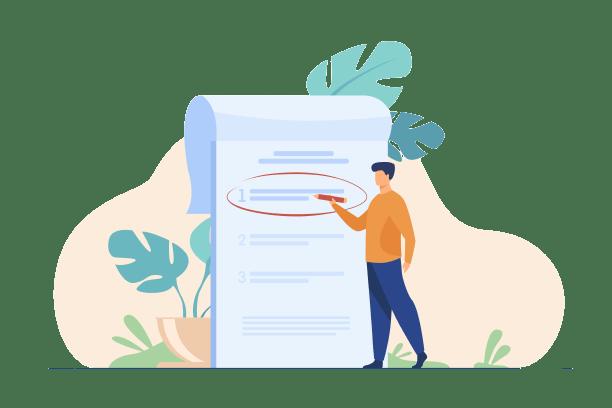 Checklist Guia de Carreira